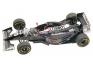 Sauber-Mercedes C13 Australian GP (Lehto-Frentzen)