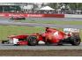 Ferrari 150° Italia British GP (Alonso-Massa)