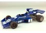 Tyrrell-Ford 007 Swedish GP (Scheckter-Depailler)