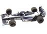 Brabham-Judd BT59 Japanese GP 1990 (Brabham-Modena)