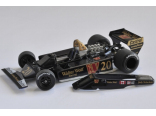 Wolf-Ford WR5 Spanish GP (Scheckter)