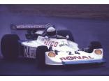 Hesketh Ford 308D Japanese GP (Ertl)