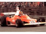 Ferrari 312T Race of Champions (Martini)
