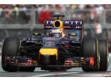 Reb Bull-Renault RB10 Canadian GP (Vetel)