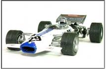 Lotus-Ford 49B British GP (Lovely)