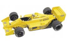 Lotus-Honda 99TB Japanese GP (Nakajima-Senna)