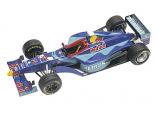 Sauber-Petronas C17 Monaco GP (Alesi-Herbert)