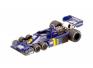 Tyrrell-Ford P34 Dutch GP (Scheckter)