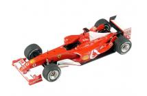 Ferrari F2003-GA Spanish GP (Schumacher-Barrichello)