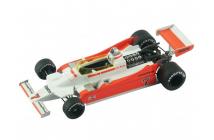 McLaren-Ford M28C Monaco GP 1979 (Watson-Tambay)