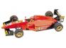 Ferrari 412T1B German GP (Alesi-Berger)