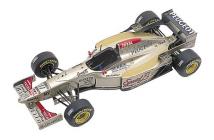 Jordan-Peugeot 196 German GP (Barrichello-Brundle)