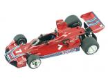 Brabham-Alfa Romeo BT45 Spanish GP (Reutemann-Pace)