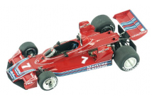 Brabham-Alfa Romeo BT45 Spanish GP 1976 (Reutemann-Pace)