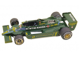 Lotus-Ford 79 Argentine GP (Andretti-Reutemann)
