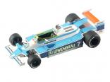 McLaren-Ford M28 USA-West GP (Watson-Tambay)