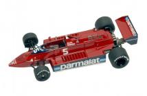 Brabham-Alfa Romeo BT48 Monaco GP 1979 (Lauda-Piquet)