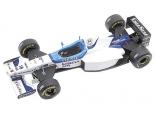 Tyrrell-Yamaha 024 German GP (Katayama-Salo)