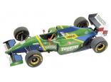 Larrousse-Ford LH94 Spanish GP (Comas-Beretta)