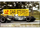 Lotus-Ford 69 Canadian GP 1971 (Lovely)