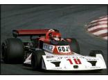 Surtees Ford TS19 Japanesse GP (Takahara)