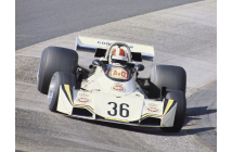 Brabham-Ford BT44B German GP 1976 (Stommelen)