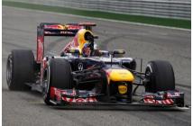 Reb Bull-Renault RB8 Bahrain GP (Vettel)