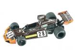 Brabham-Ford BT44 Austrian GP 1974 (Watson)