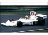 Hesketh Ford 308B Race of Champion (Ertl)