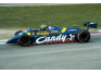 Tyrrell-Ford 011 San Marino GP (Alboreto-Henton)