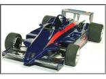 Lotus-Ford 79X Brasilian GP (Andretti)