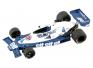 Tyrrell-Ford 008 Ford Monaco GP (Pironi-Depailler)