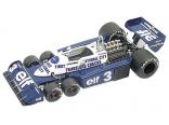 Tyrrell-Ford P34/2 Monaco GP (Peterson-Depailler)