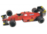 Ferrari F1/87 San Marino GP (Alboreto-Berger)