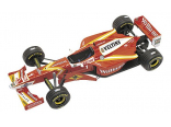 Williams-Mecachrome FW20 test (Villeneuve-Frentzen)