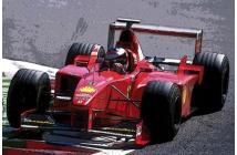 Ferrari F300 Italian GP (Schumacher-Irvine)