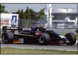 March-Ford 821 Belgian GP (Villota)