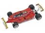 Ferrari 312T5 Belgian GP (Scheckter-Villeneuve)