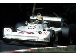 Hesketh Ford 308D German GP (Ertl)