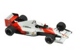 McLaren-Honda MP4/5B Japanese GP (Senna-Berger)
