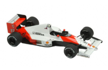 McLaren-Honda MP4/5B Japanese GP (Senna-Berger)