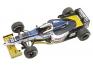 Minardi-Hart M197 Italian GP (Katayama-Marques)