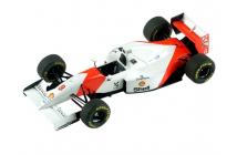 McLaren-Ford MP4/8 Australian GP (Häkkinen-Senna)