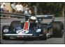 Hesketh Ford 308B Spanish GP (Jones)
