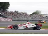 Super Aguri-Honda SA05 Canadian GP (Sato-Montagny)