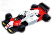 Alfa Romeo 183T Monaco GP (DeCesaris-Baldi)