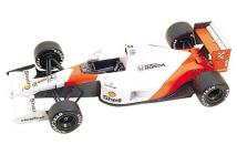 McLaren-Honda MP4/6 Japanese GP (Senna-Berger)