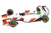 Footwork-Mugen FA14 French GP (Warwick-Suzuki)