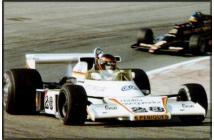 McLaren-Ford M23 Spanish GP (DeVillota)