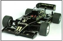 Lotus-Renault 93T USA-West GP (De Angelis)